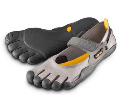 Fila Skeletoes, preferred shoes for